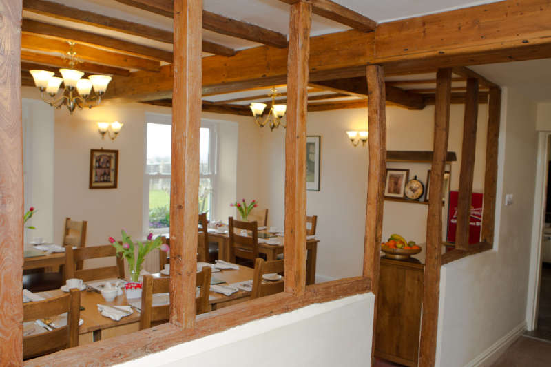 Redlands Farm Bed and Breakfast